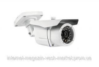 Камера видеонаблюдения 724A, фото 2