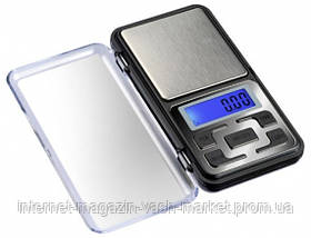 Карманные электронные ювелирные, кухонные весы до 200 гр! Сверх точные!, Акция, фото 2