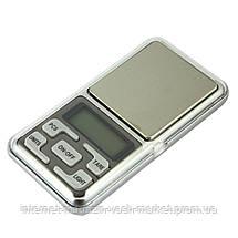 Карманные электронные ювелирные, кухонные весы до 200 гр! Сверх точные!, Акция, фото 3