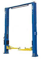 Подъемник гидравлический PEAK 212 С,подъемник для сто, автоподъемник