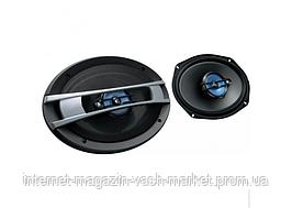 Овальная акустика XS-GTF6926 мощность 1600W.