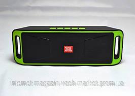 Портативная Bluetooth колонка JBL-208