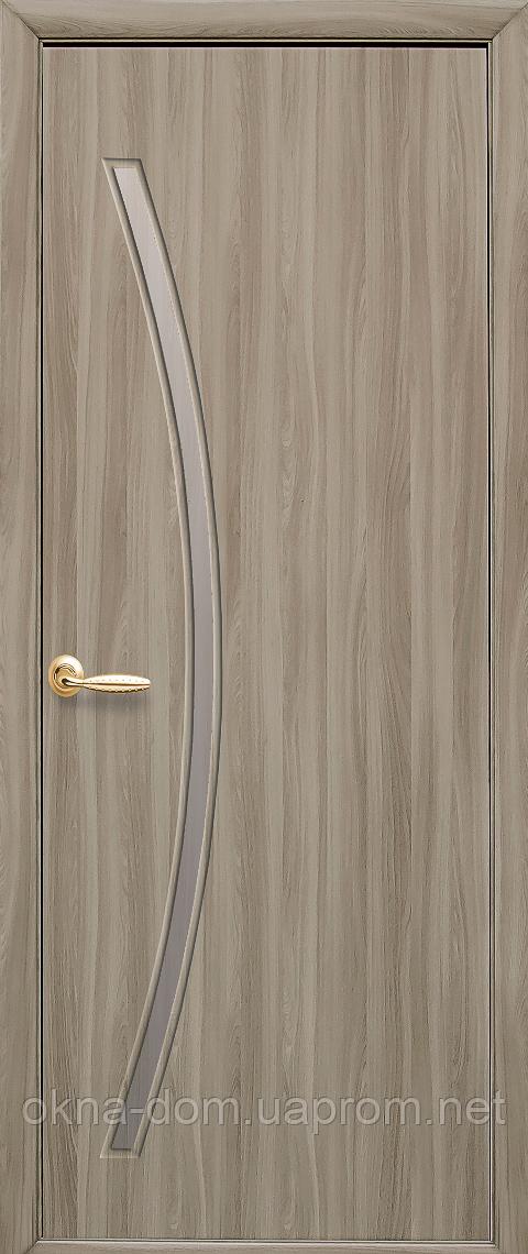 НОВИНКА!!! Двери межкомнатные Новый Стиль Дива Экошпон