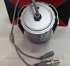 Камера видеонаблюдения NC-663E(540TVL) 12mm, фото 3