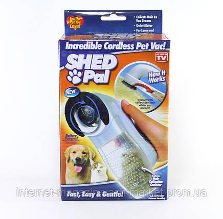 Стрижка для собак SHED PAL - PET CARE (48), фото 2