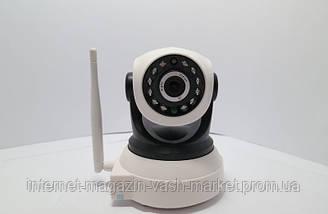 IP WiFi камера X8100 с удаленным доступом, фото 3