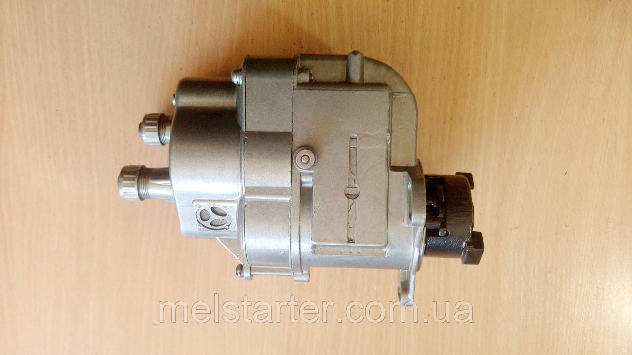 Магнето М151 механическая (УД15, УД25, СК-6, СК-12, ПД-15)