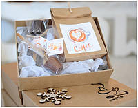 Подарочный набор Choco Coffee