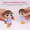 Кукла - сюрприз, Кукла LOL в шаре, Кукла LQL в шарике, Куколка ЛОЛ, Кукла в яйце, серия S1, фото 4