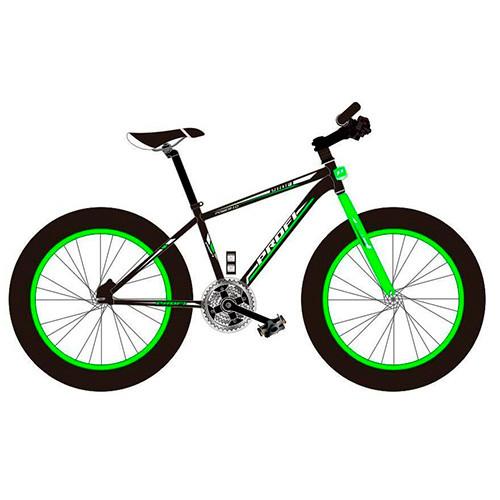Велосипед 26 д. EB26POWER 1.0 S26.2 Гарантия качества Быстрая доставка