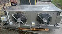 Промышленый воздухоохладитель б-у