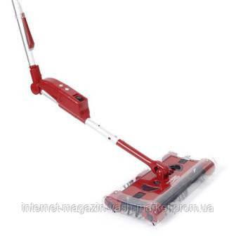 Электровеник Swivel Sweeper G6 | электрошвабра (Свивел Свипер Джи6) Електровіник для прибирання, фото 2