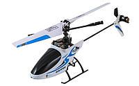 Вертолёт 4-к микро на радиоуправлении Great Wall Toys Xieda 9928 (синий)
