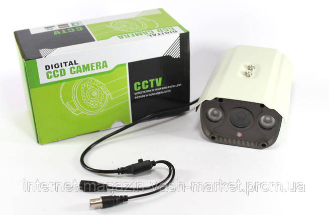 Камера видеонаблюдения Camera 922, фото 2