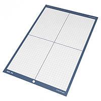 Коврик для плоттера Silhouette 20х30 см совместимый