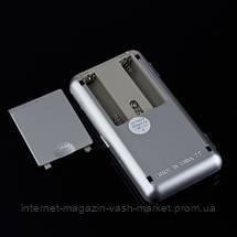 Карманные ювелирные весы 0,1 - 500гр + батарейки., Качество, фото 3