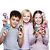 Интерактивная игрушка - обезьянка Fingerlings Monkey, Полный набор функций! Скидки, фото 2