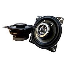 Коаксиальная автомобильная акустика в машину 10 см колонки динамики для авто ProAudio PR-1042
