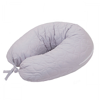 Подушка для кормления новорожденных и беременных Veres Lovely Baby 165х70