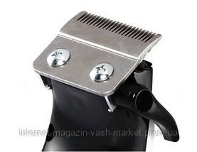 Mашинка для стрижки волос в наборе Jinghao JH-4610 Hair Clipper, фото 2