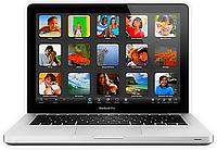 Обновленная модель 15-дюймового ноутбука MacBook Pro с дисплеем Retina от Apple