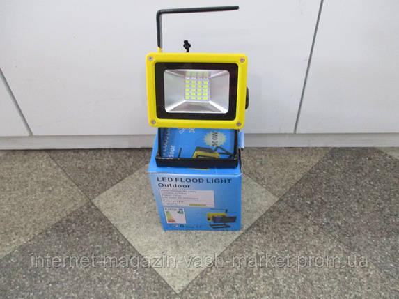 Фонарь переносной Прожектор 204, фото 2