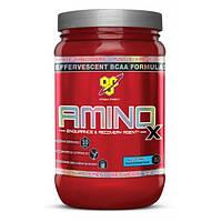 Аминокислота Amino X BCAA (435 g) BSN