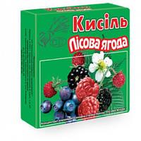 """Кисель лесная ягода """"СП"""", 150 г"""