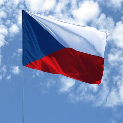 Флаг Чехии, фото 2