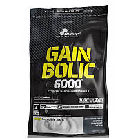 Olimp Labs Gain Bolic 6000 1000g (Ваніль)