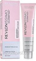 Трендовые оттенки 3D-окрашивания  Revlon Professional Revlonissimo Colorsmetique Satinescent  60 мл.