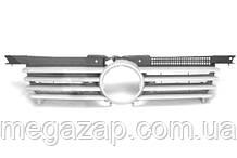 Решетка радиатора грунт. VW BORA (98-05)