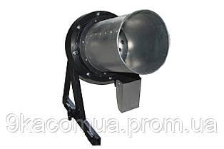 Измельчитель сена для мотоблока или мототрактора Ярило