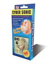 Слуховой аппарат Cyber Sonic , усилитель звука, Новинка, фото 3