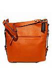 Женская сумка из натуральной кожи Katana, фото 2