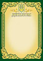 Грамота А4 ФОЛИО №116 Диплом