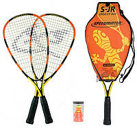 Набор для спидминтона Speedminton Junior Set S-JR