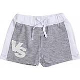 Летние шорты на девочку VS (5-9 лет), фото 2