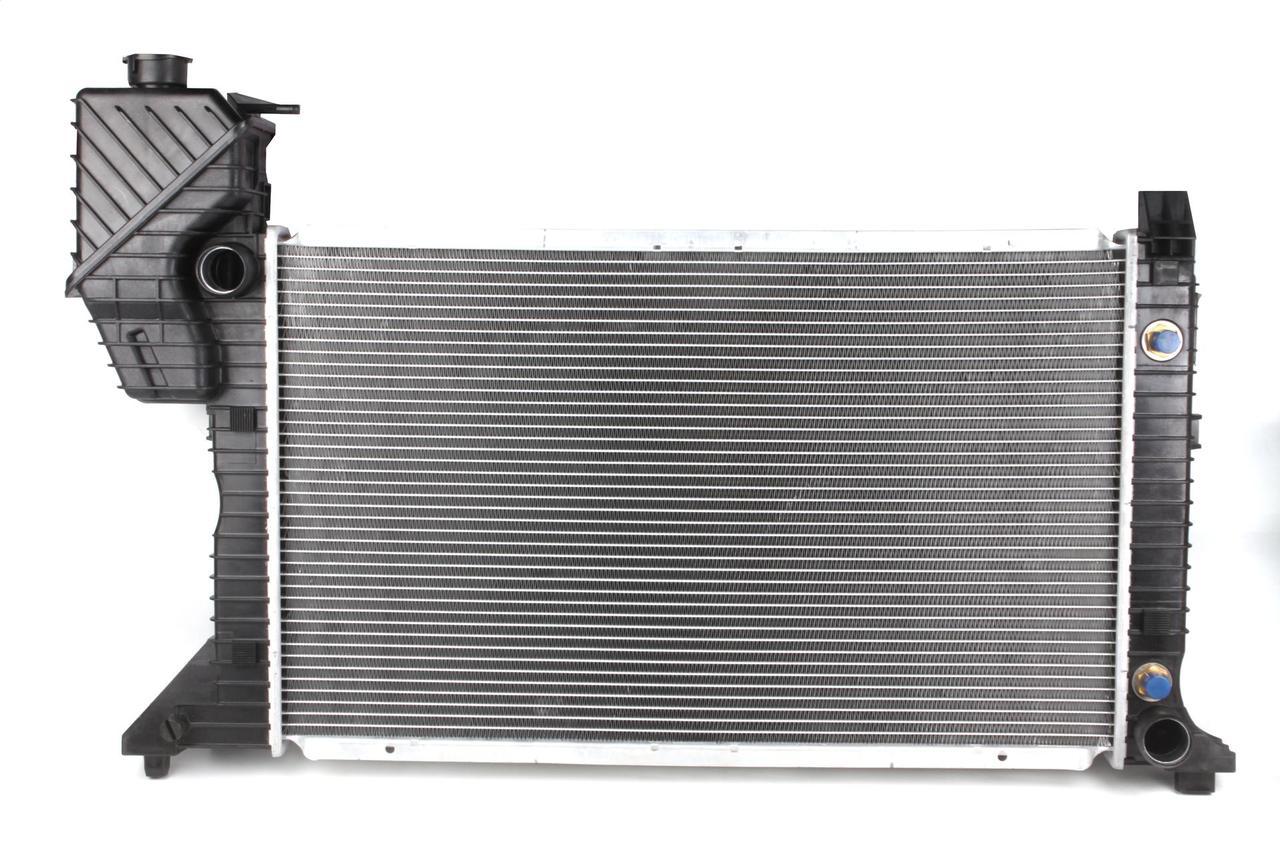 Радиатор охлаждения MB Sprinter 2.9TDI (+АС, АКПП) (5034) AUTOTECHTEILE 100 5034