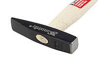 Молоток слесарный, 200 г, квадратный боек, деревянная ручка // MTX 102279, фото 1