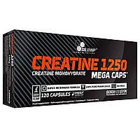 Olimp Labs Creatine Mega caps 1250 mg 120 cap