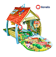 Развивающий коврик Lionelo Agnes
