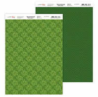 Бумага для дизайна Роса Talent А4 250г/м двухсторонняя Магия роз-7 5310031