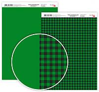 Бумага для дизайна Роса Talent А4 250г/м двухсторонняя Christmas-7 5310069
