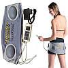 Массажный пояс сауна для похудения Велформ Sauna Massage Velform H0232, Новинка, фото 4