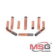 Графитовый электрод для точечной сварки MS0221, фото 1