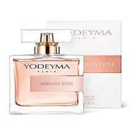 Парфюмированная вода Yodeyma Adriana Rose, 100ml