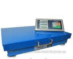 Весы торговые электронные ACS 200KG WIFI 35*45, фото 2