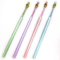 Ручка гелевая Sultani Mazari Laura 0.5мм синяя ST-5304