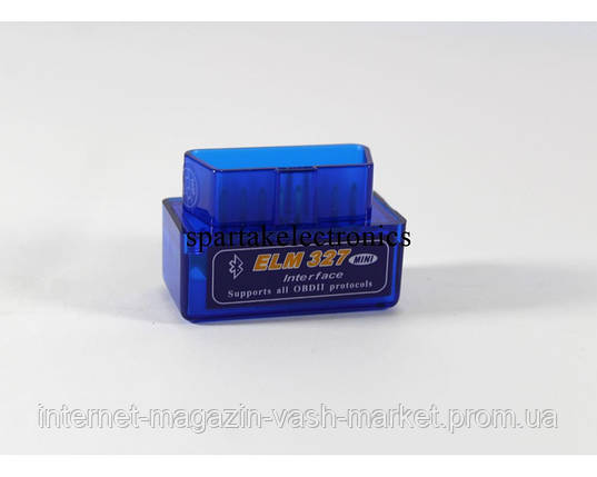 OBD2 ELM327 mini BT, диагностика автомобиля, фото 2